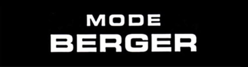 Mode Berger | Fashion-Store in St. Lorenzen, Südtirol
